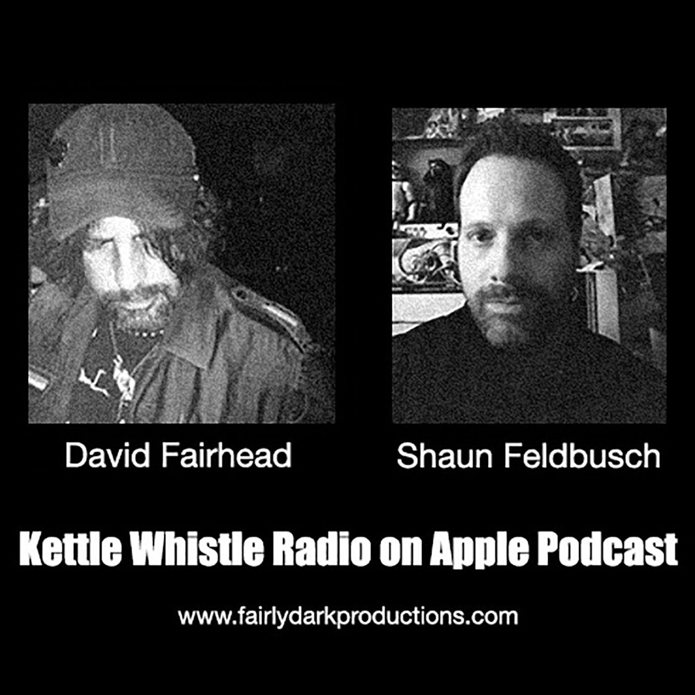 Kettle Whistle Radio
