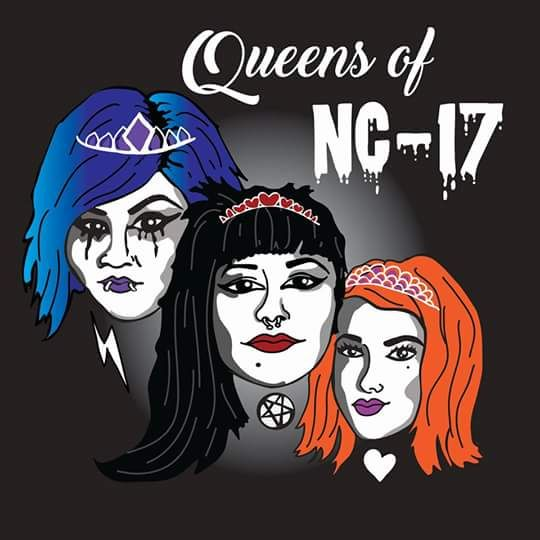 Queens of NC-17