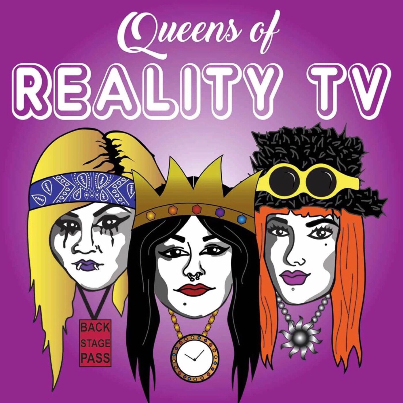 Queens of Reality TV